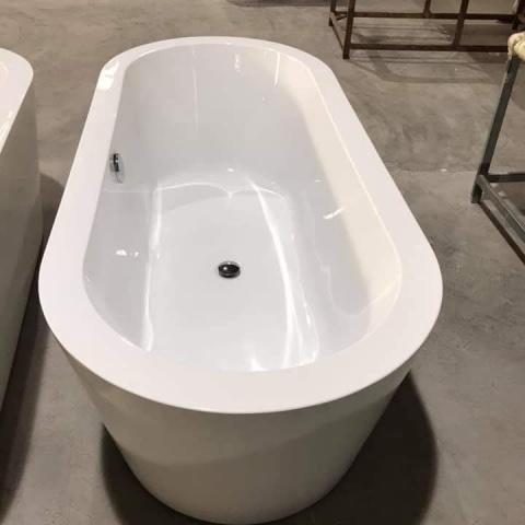 Bồn tắm chất liệu nào tốt