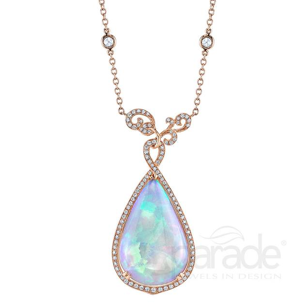 Guide to Opal Gemstone - The Birthstone of October