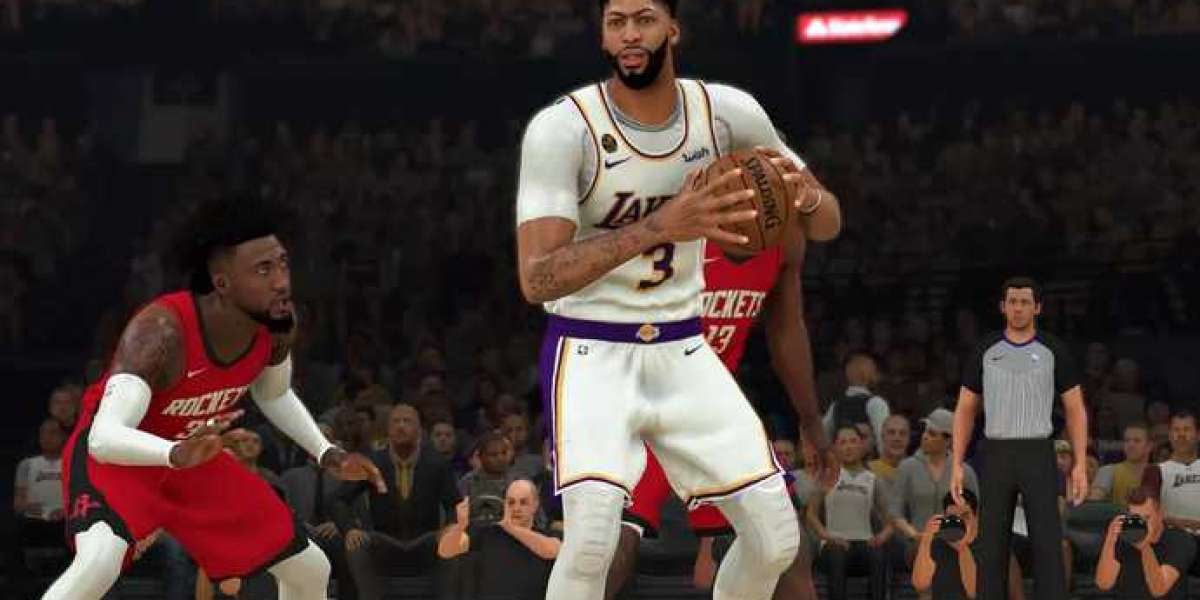 NBA 2K21 next generation upgrade: how to compare?