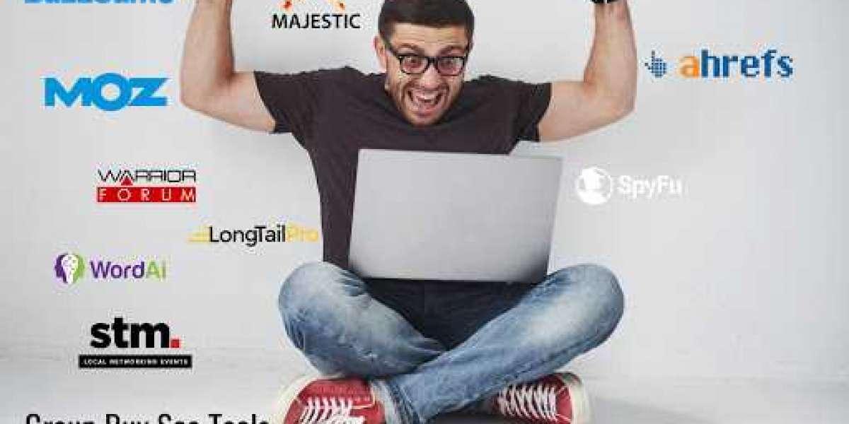 Digital Marketing SEO Tools