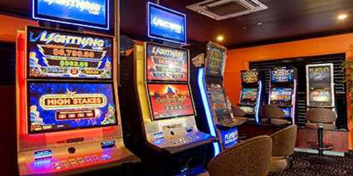 Tips Terbaru Main Judi Slot Online Dengan Benar