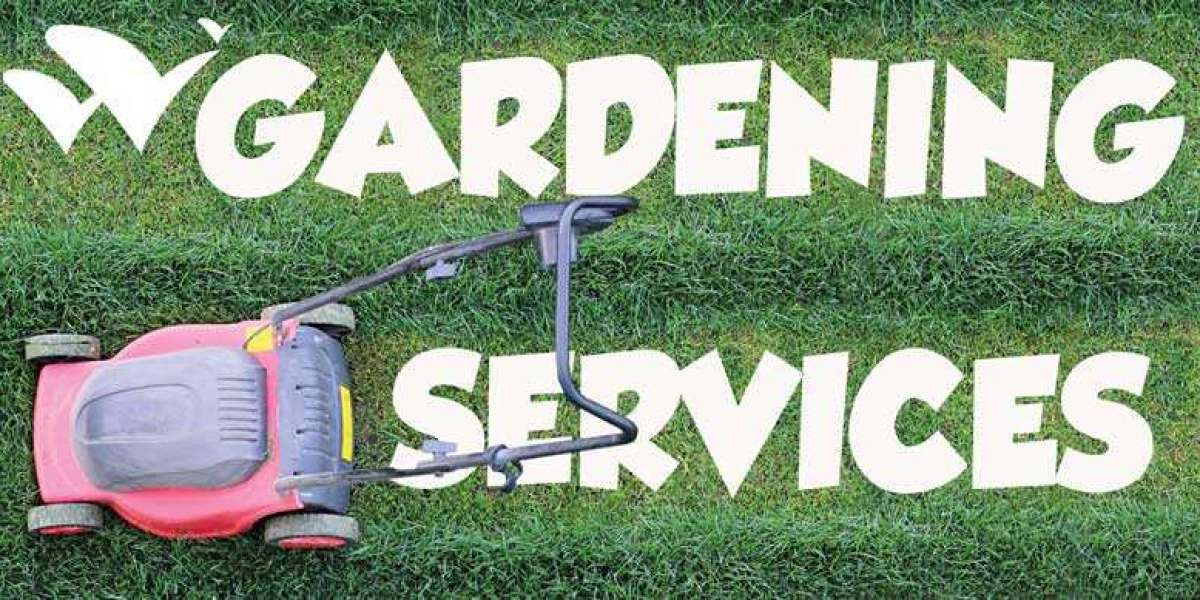 BEST GARDEN MAINTENANCE SERVICES