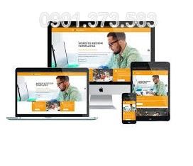 Dịch vụ thiết kế website chuyên nghiệp chuẩn seo uy tín
