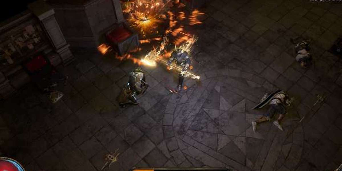 Path of Exile expansion delayed