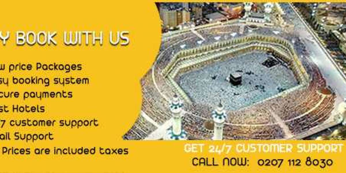 A brief introduction to Umrah in Islam