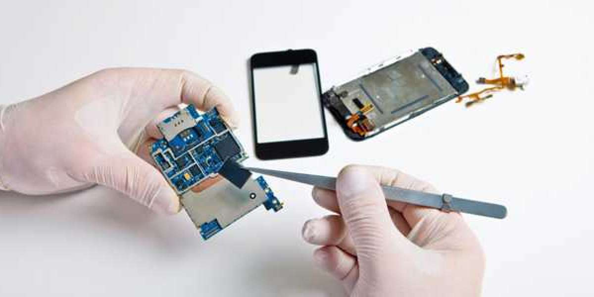 5 Surprising Facts Concerning Mobile Phone Repairs
