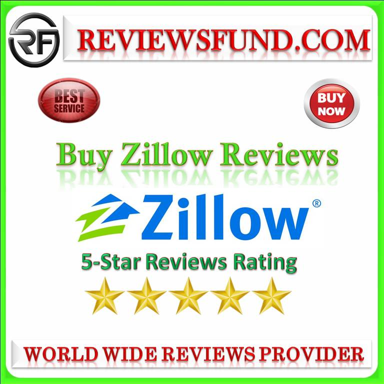 Buy Zillow Reviews - Realtor & Real Estate Premier Agent Zillow Reviews