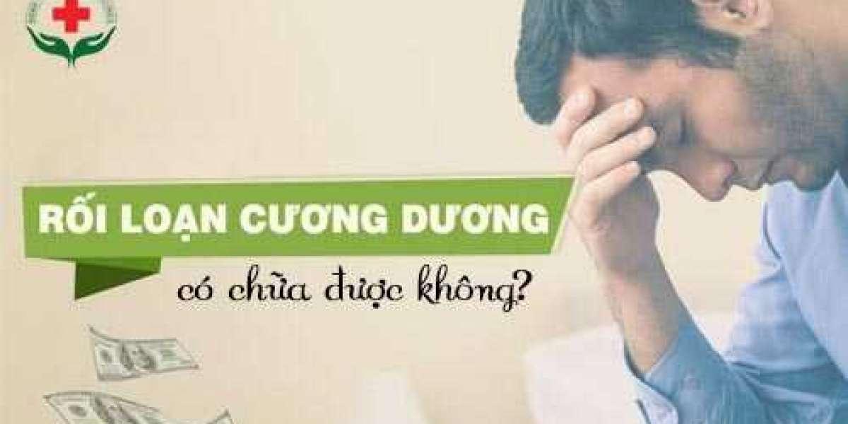 Danh sách địa chỉ chữa rối loạn cương dương uy tín tại Hà Nội