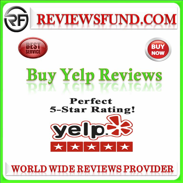Buy Elite Yelp Reviews - 100% non-drop Yelp 5 Star Rating from USA, Uk & etc