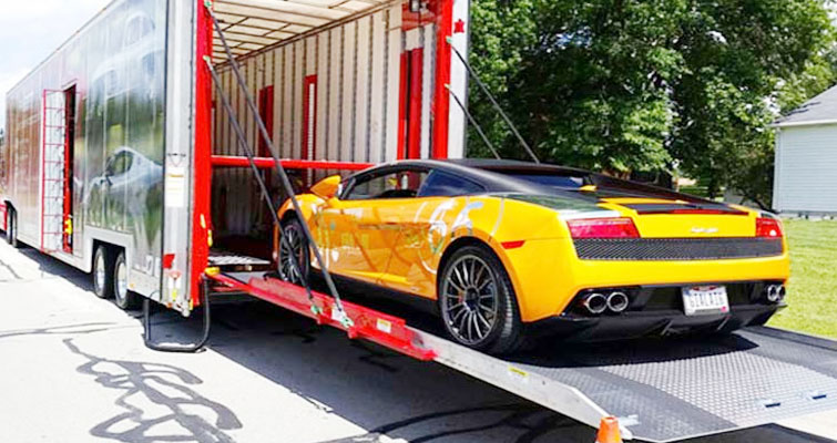 15 Things to Consider When Hiring Car Transportation Company in India