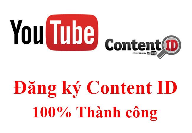 Cách đăng ký Content ID bảo vệ bản quyền Video trên Yotube cực kỳ đơn giản -