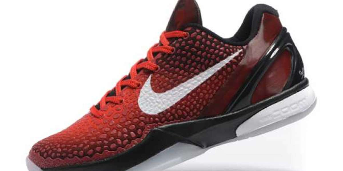 All-Star Nike Kobe 6 Reissue! You should have a pair!