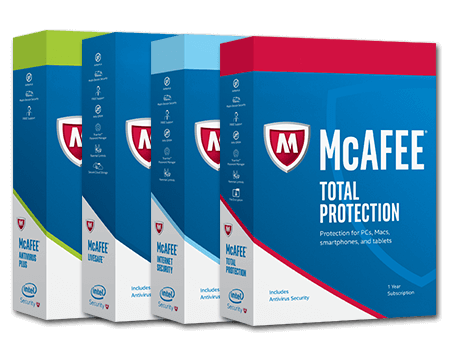 McAfee.com/Activate - Enter your code - Activate McAfee