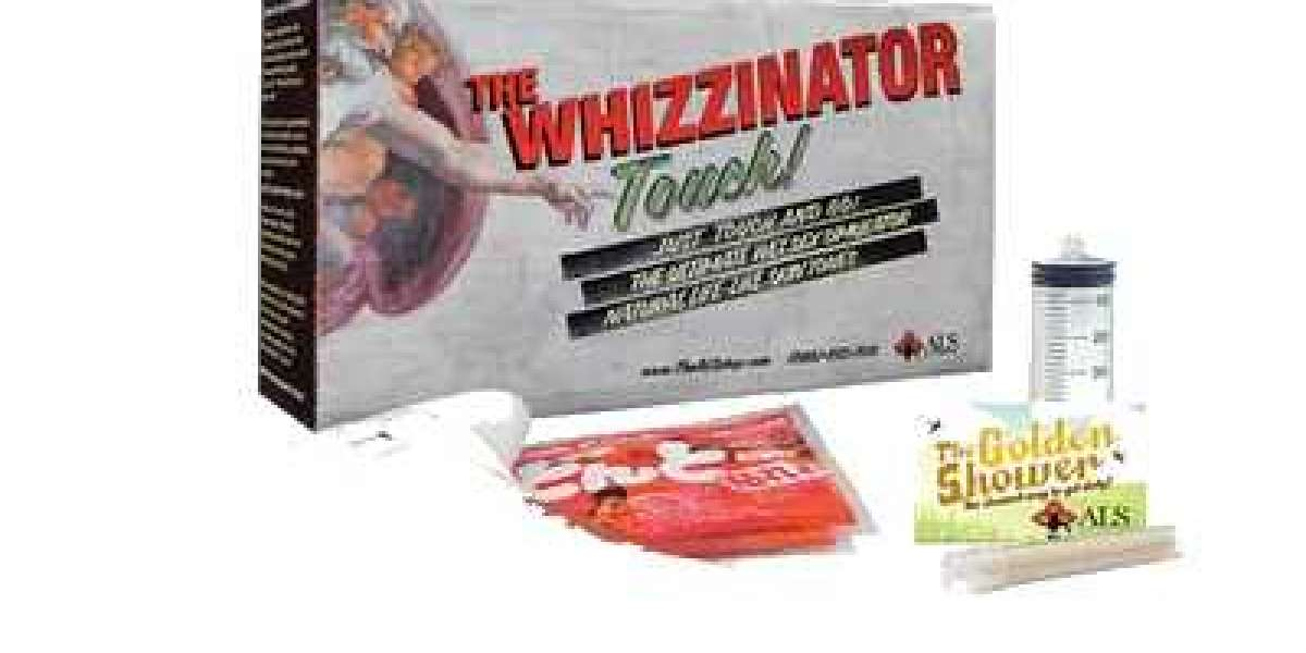 What Makes Whizzinator So Impressive?