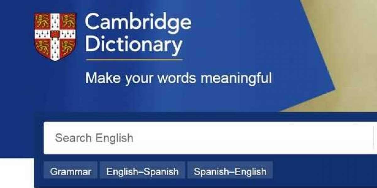 Luyện phát âm tiếng Anh bằng từ điển online