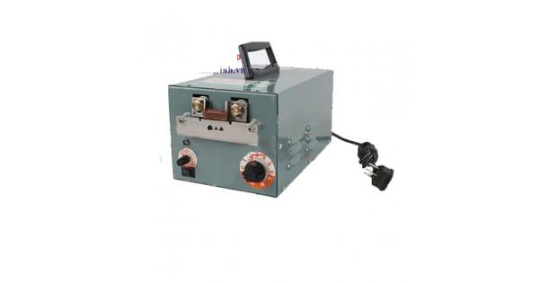 Máy cắt hàn mỏ gà tự động DQ-4