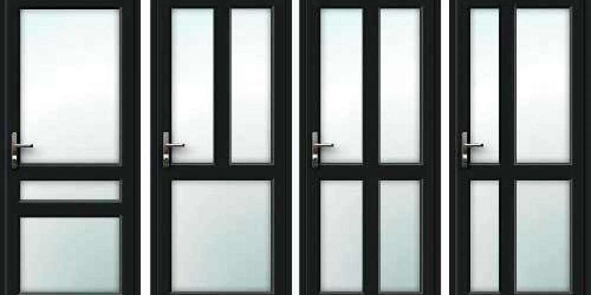 Báo giá cửa nhôm kính phòng ngủ năm 2021