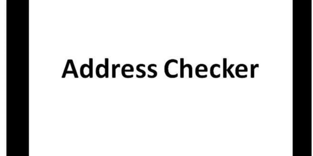 The Significance of Address Checker Service