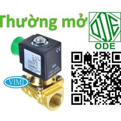 Van điện từ ODE Profile Picture