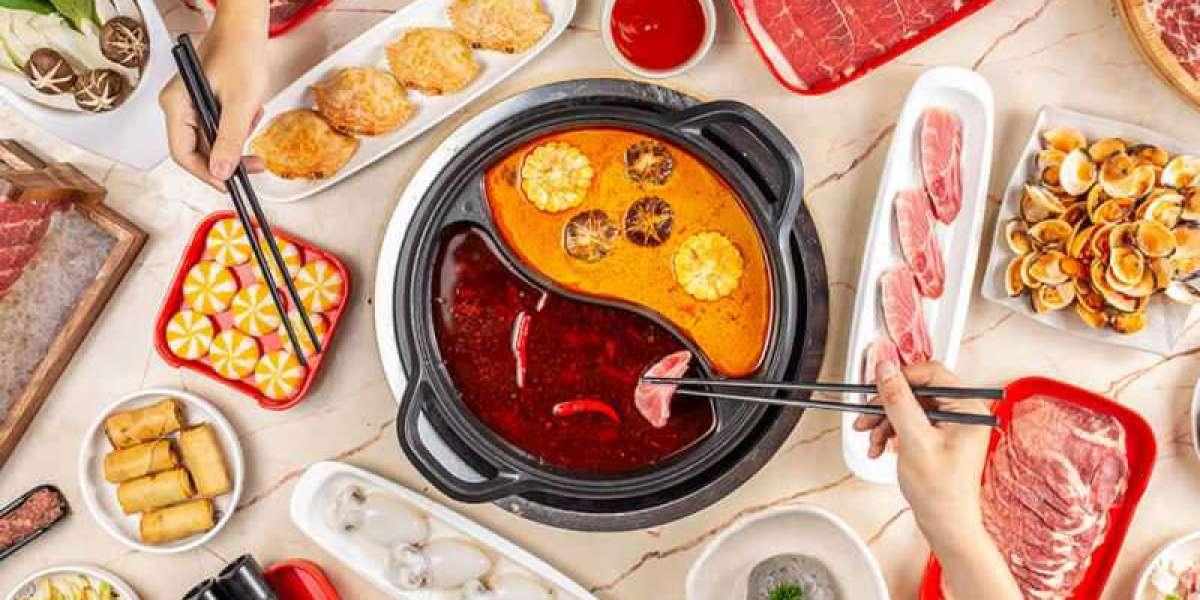 Top 10 Nhà Hàng Buffet Ngon Giá Rẻ Tại Hà Nội