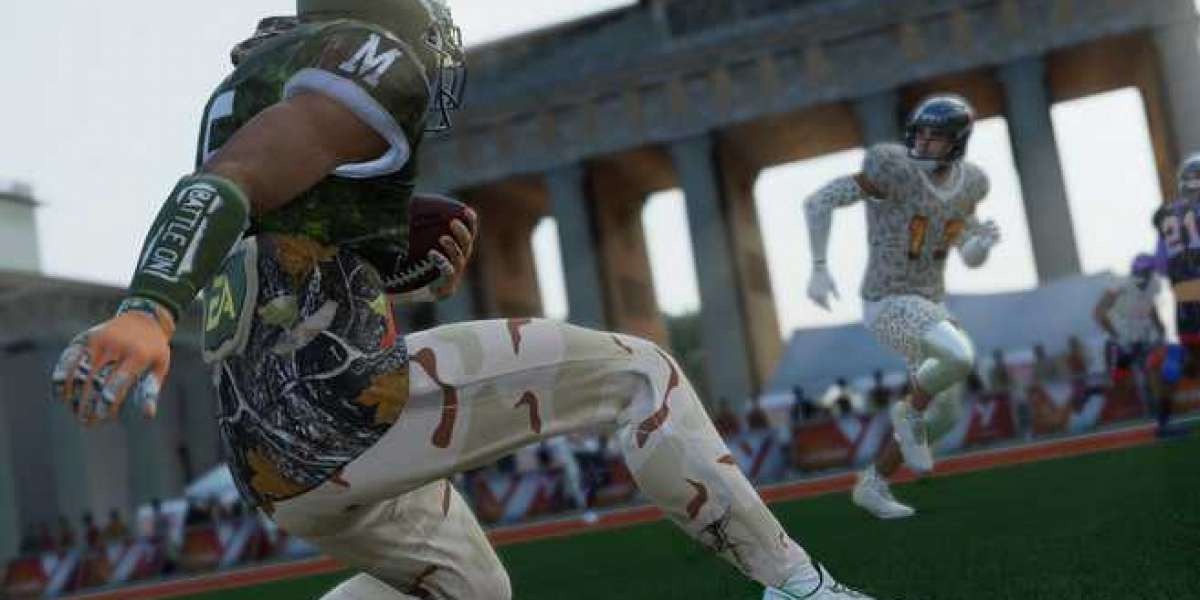 "The latest information on the next generation of ""Madden 21"" is here"