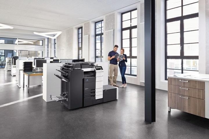 Cách xử lý khi cuộn giấy dầu máy photocopy không quay – Titre du site