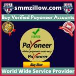 Buy Verified Payoneer Accounts
