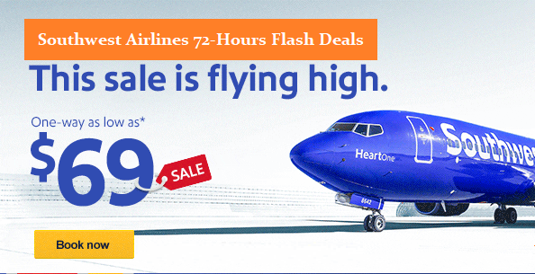 Southwest Airlines Reservations Online With 30% Discount call +1-(855) 915-0329