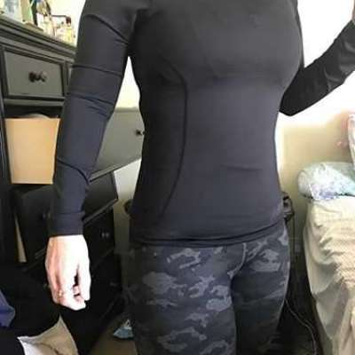 Sauna Sports Pants For Weight Loss Profile Picture