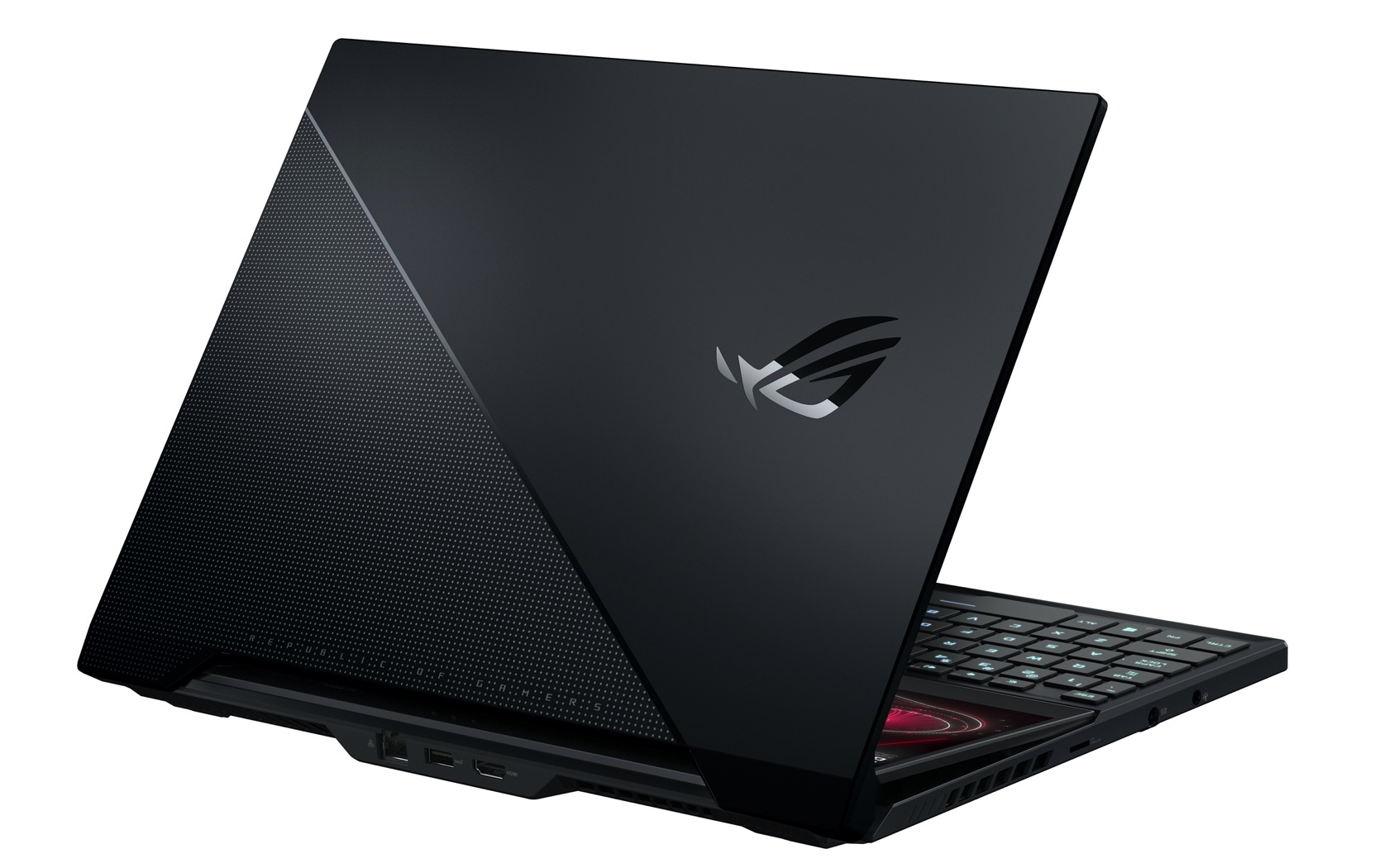 ASUS ROG Zephyrus Duo 15 SE adds 4K option and CPU/GPU upgrades to dual-screen laptop | SD News