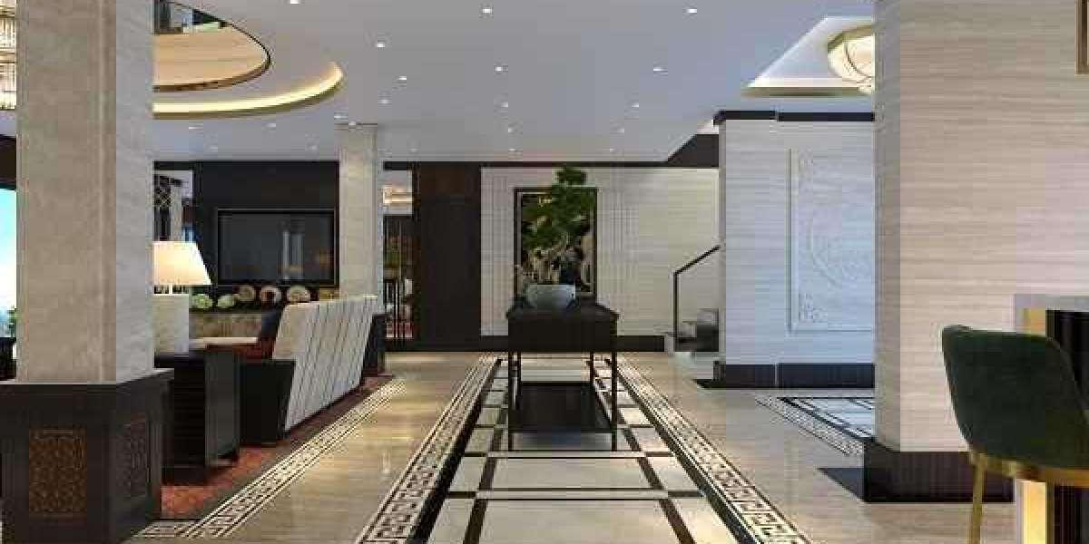 Thiết kế và thi công nội thất khách sạn nghỉ dưỡng