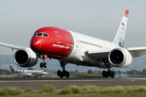 Norwegian Airlines Reservations, Book A Flight 40% OFF on flights