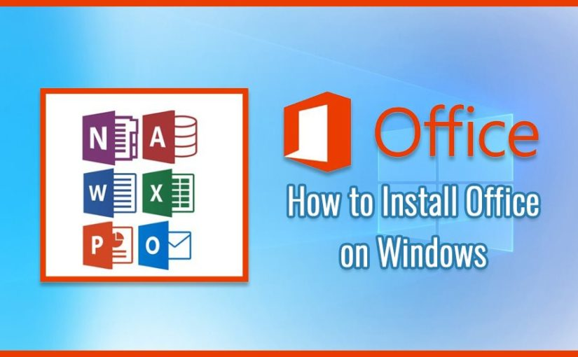 Office.com/Setup | Enter Office Setup Key | Office Setup