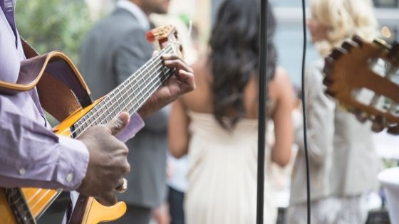 5 Things that Should Not Be Ignored in Wedding Music - Blogger