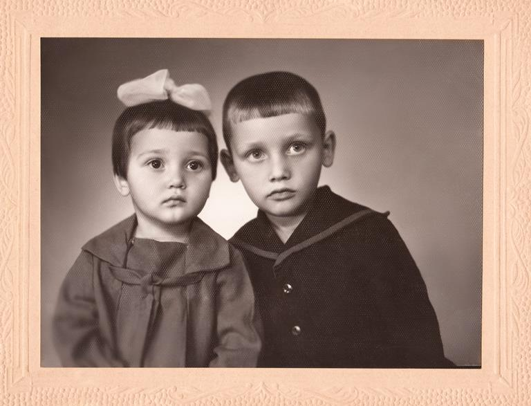 Damaged Picture Restoration |Restore damaged photos