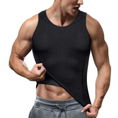 Nebility Men Compression Vest Slimming Belly Profile Picture