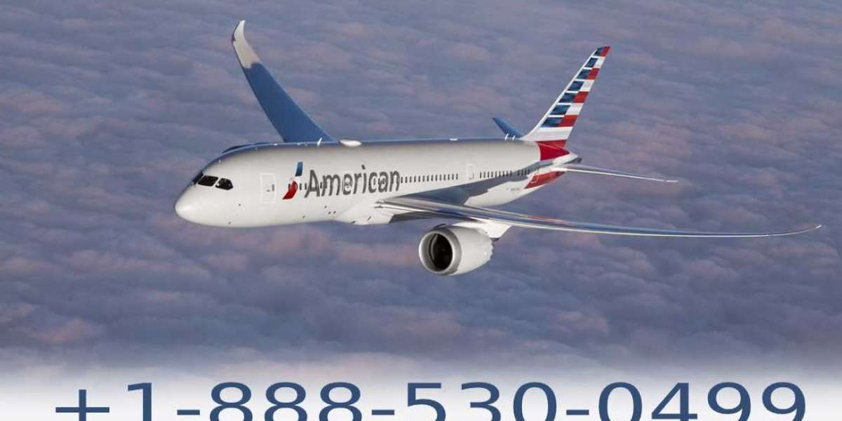 Does American Airlines Reservations Have Live Chat?