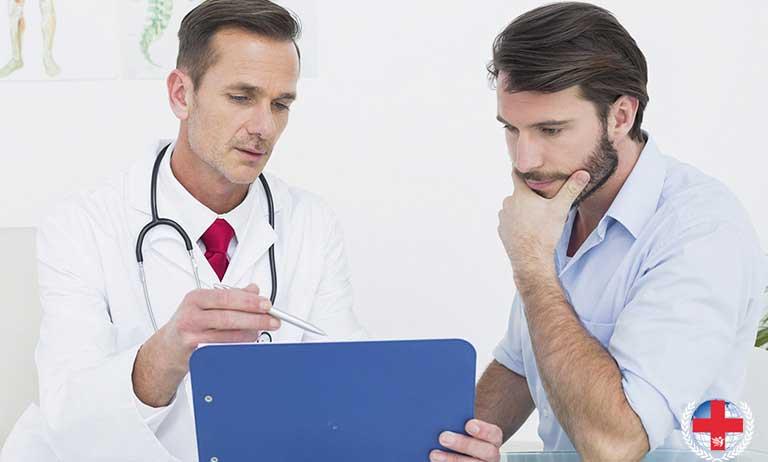 Điều trị loạn cương dương ở đâu thì tốt? Giá thành phải chăng?