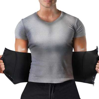BRABIC Men Aauna Sweat Waist Trainer Slimming Belt Profile Picture