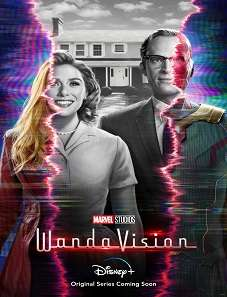 Watch Wanda Vision Season 1 Free Online Streaming - O2TvSeries