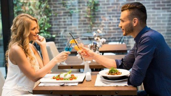 How to Make Your First Date Successful - My Personal Blog