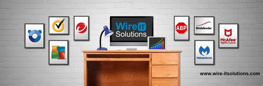 IT Solutions Wire