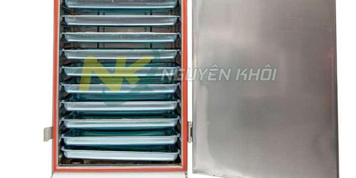 Địa chỉ mua tủ nấu cơm công nghiệp bằng điện Nguyên Khôi