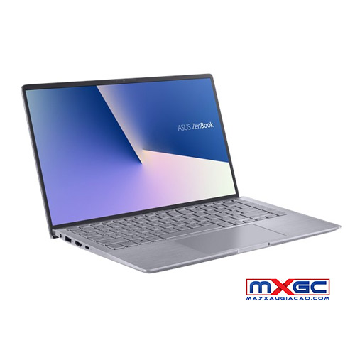 Asus Zenbook 14 Q407IQ Ryzen 5 4500U MX350 FullHD (New Fullbox)