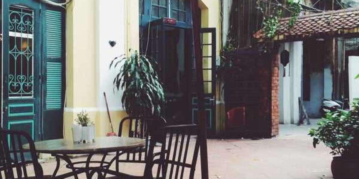 10 Nhà Hàng Lí Tưởng Cho Buổi Hẹn Hò Đêm Valentine Tại Hà Nội