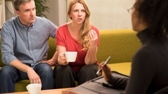 Role of a Marriage Counsellor in Saving Your Relation   by Mohd Atif   Feb, 2021   Medium