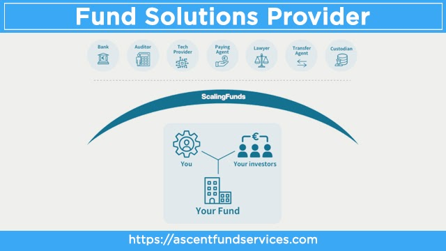 An Evolved Concept of Fund Administration