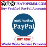 Buy Verified PayPal Accounts
