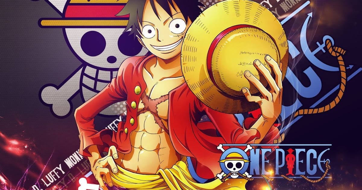 Luffy Wallpapers 4K, HD, for Phone