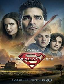 Watch Superman and Lois Season 1 [HD] - O2TvSeries